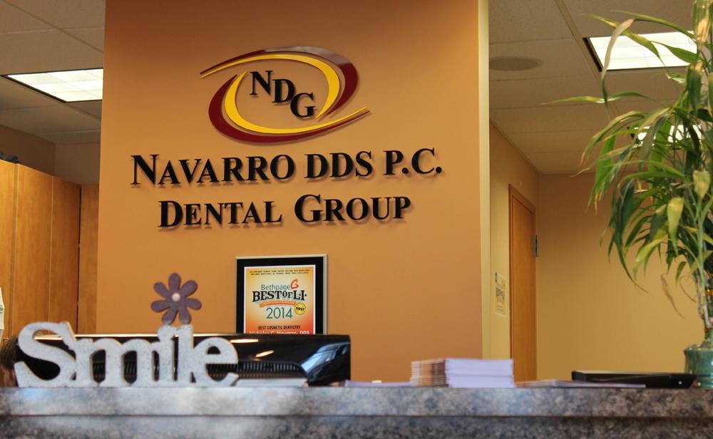 East Islip Dentist Office