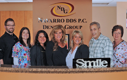 Navarro Dental Group Staff
